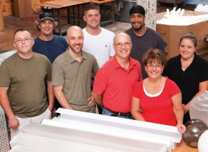 Fluorolite Plastics, Inc. employees