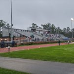George Wheeler Memorial Cup field