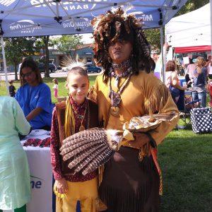 2017 Cultural Native American