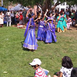 2017 Cultural Indian Dance