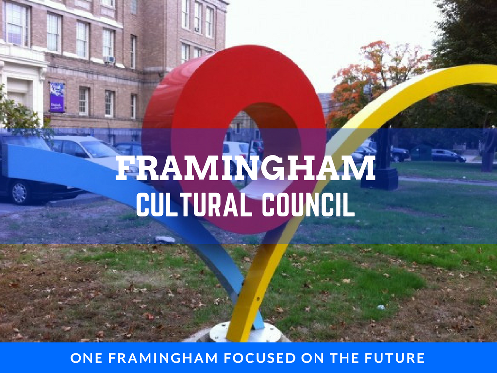 Framingham Cultural Council