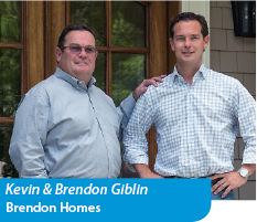 Brendon Homes