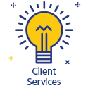 Click here to go to our Client Service Center page.