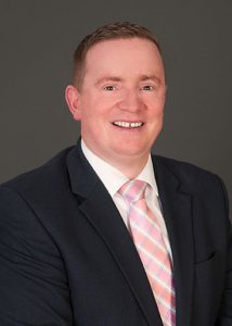 Colm Hamill named branch manager of MutualOne's Natick office
