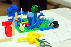 MAPC Planning Meeting legos