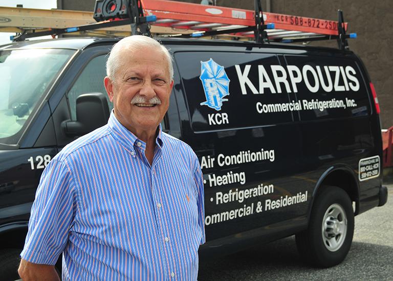 Andy Karpouzi